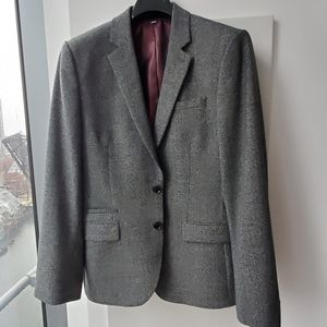 EXPRESS 38S Blazer Photographer